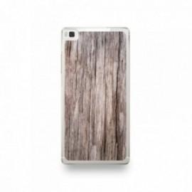 coque en bois huawei p10 lite