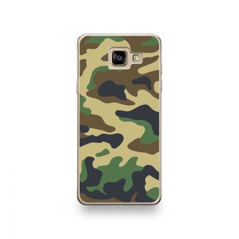 coque samsung s8 camouflage