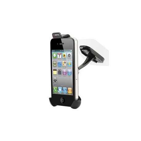 Support voiture iPhone 4 et 4s