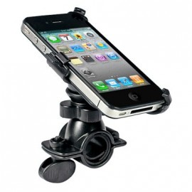 Support vélo moto iphone 4/4s