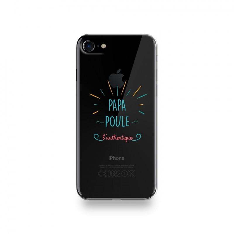 coque iphone 8 photo polaroid