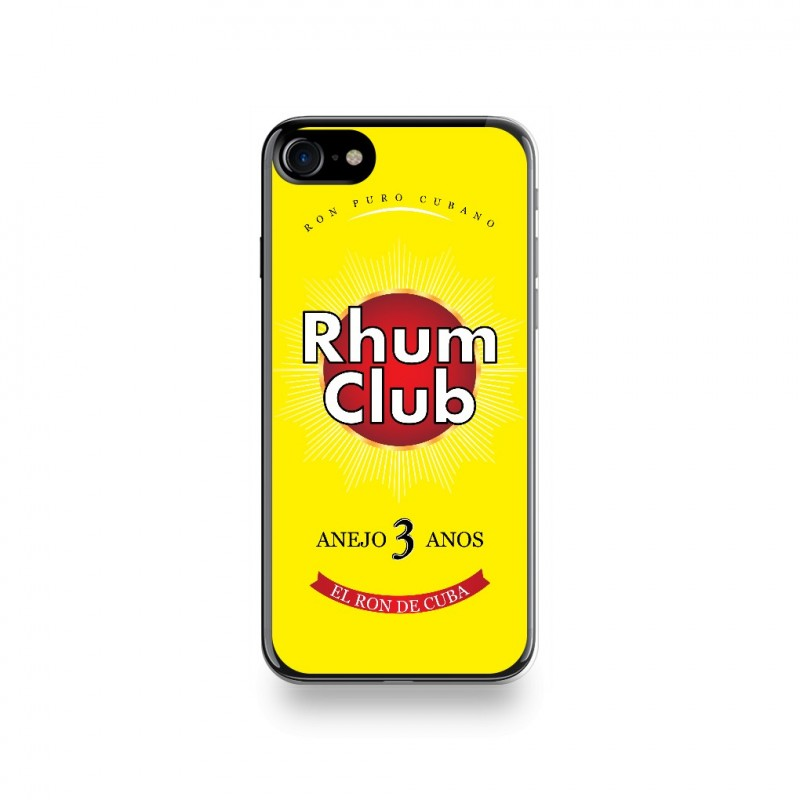 coque iphone 8 alcool