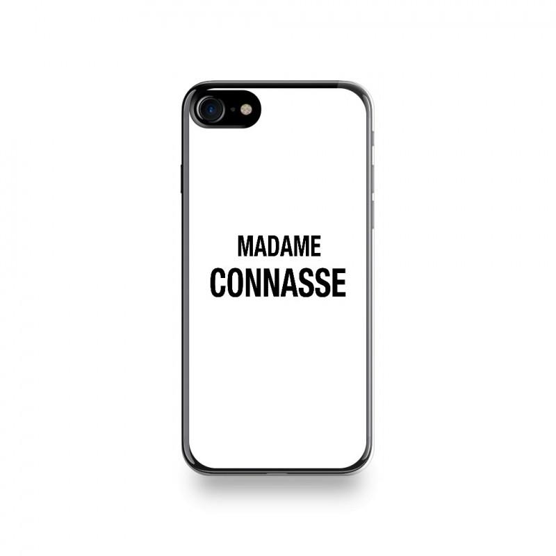 coque iphone 8 madame