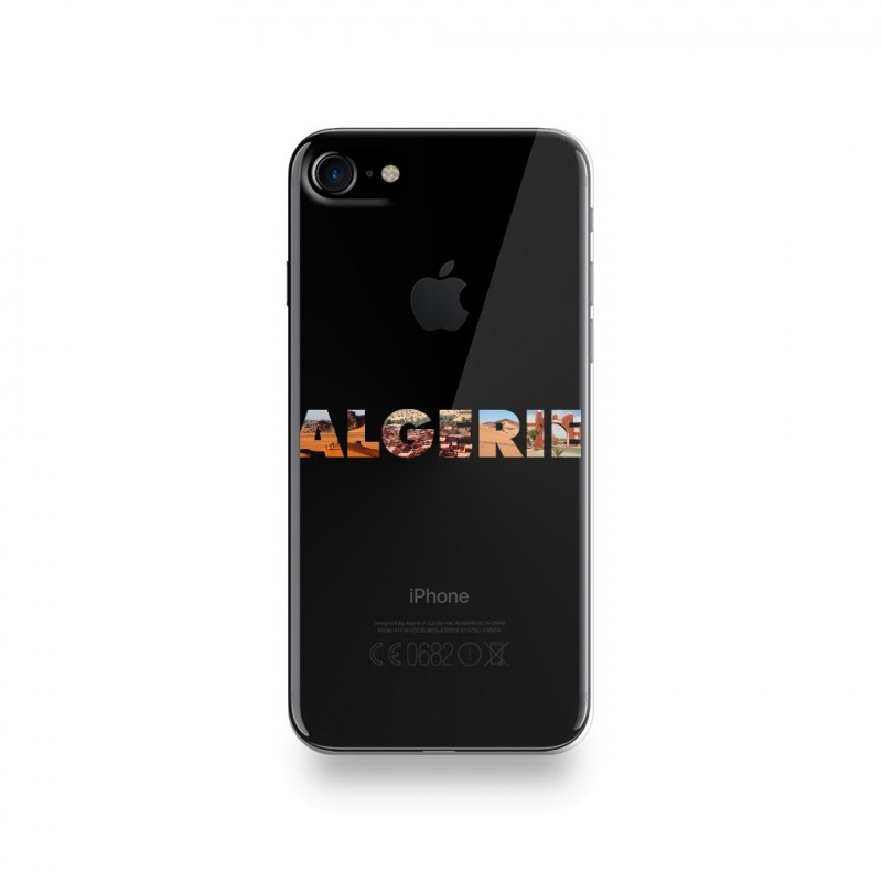 coque algerie iphone 8 plus