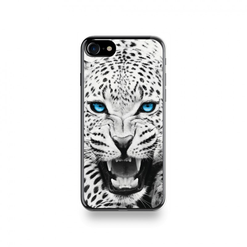 coque iphone 8 guepard