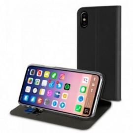 Muvit Etui Iphone 8 Folio Stand Noir