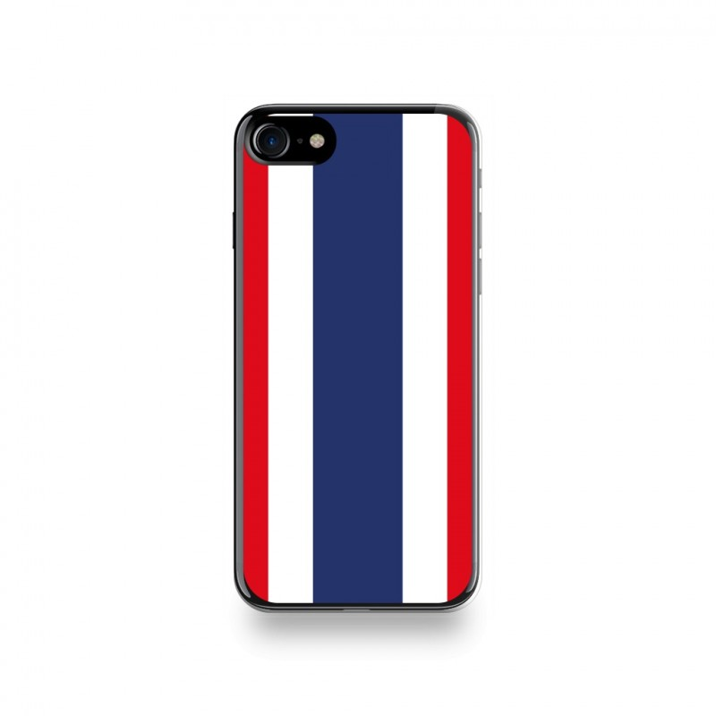 coque iphone x drapeau