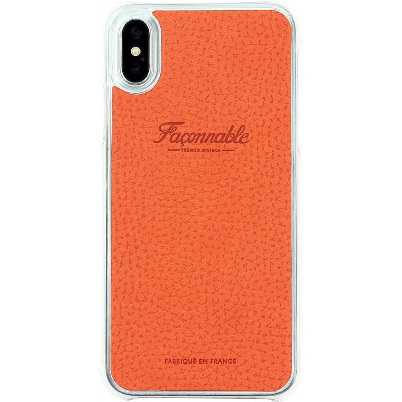 coque rigide iphone x