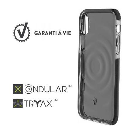 contour coque iphone x