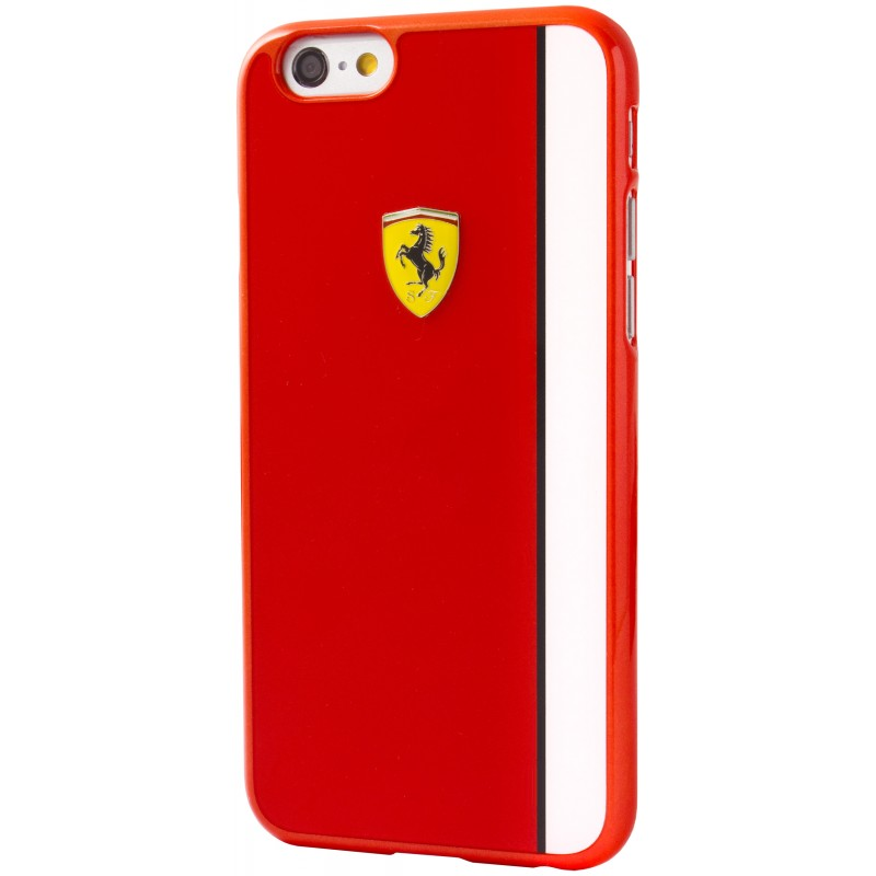 ferrari coque iphone 6