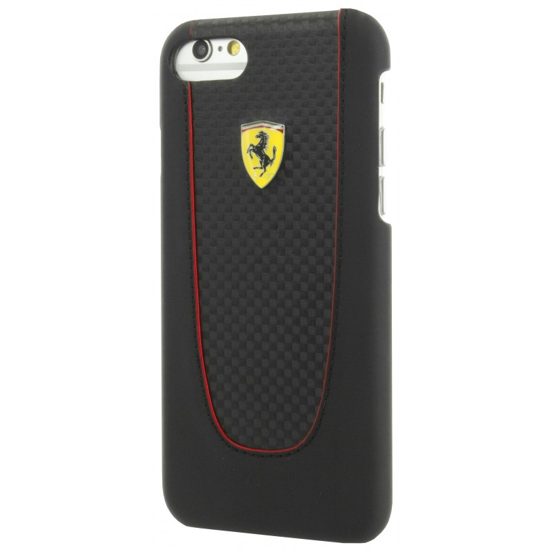 coque carbone iphone 8 plus