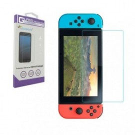 Protection verre trempé pour Nintendo Switch