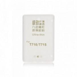Coque Samsung Galaxy TAB S2 8.0 T715 silicone transparente