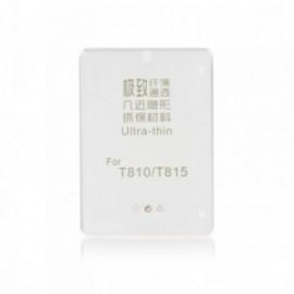 Coque Samsung Galaxy TAB S2 9.7 T815 silicone transparente