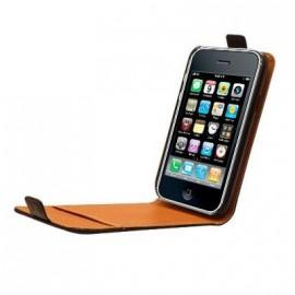 Housse iPhone 4 et 4s cuir