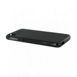 Coque Htc desire 628 silicone noire