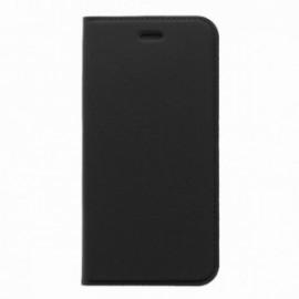Etui Elegance gris fonçé pour Iphone 5/5S/SE