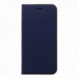 Etui Elegance marine pour Iphone 5/5S/SE