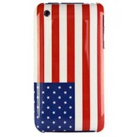 Coque USA Iphone 3G/3GS