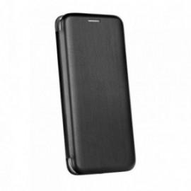 Etui folio élégance noir pour Iphone X