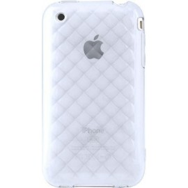 Coque Iphone 3G / 3GS motif diamants
