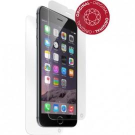 Verres trempés iPhone 8 plus Force Glass Avant et Arrière avec kit de pose