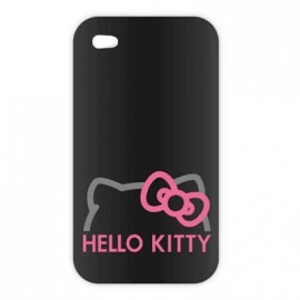 Coque iphone 4&4S Hello kitty