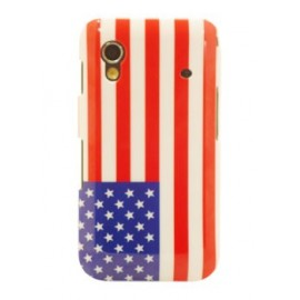 Coque Samsung galaxy ace s5830 USA