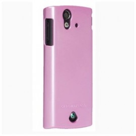 Coque Sony Ericsson Xperia Ray rose