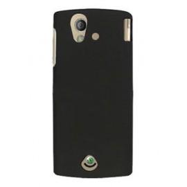 Coque Sony Ericsson Xperia Ray noire