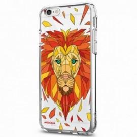 Coque Iphone 5/5S/SE Bumper Lion