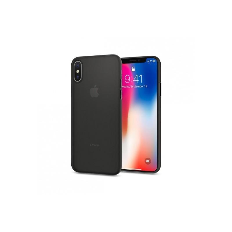 coque iphone x air skin