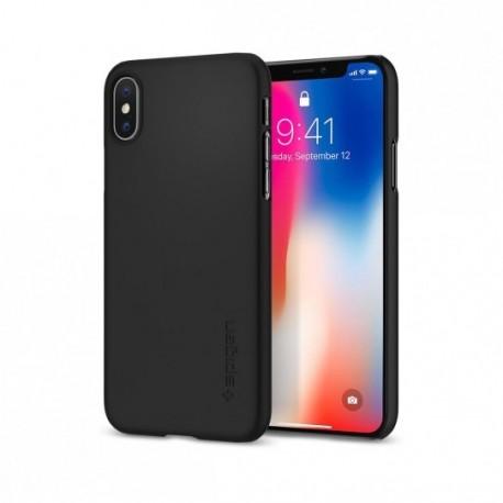 coque iphone x spigen thin fit