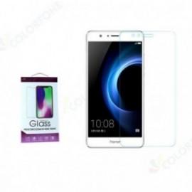 Verre trempé pour Huawei Honor 7X