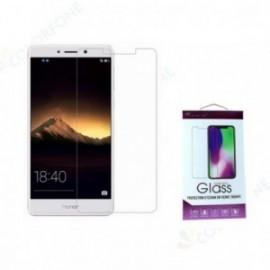 Verre trempé pour Huawei Honor 9 lite