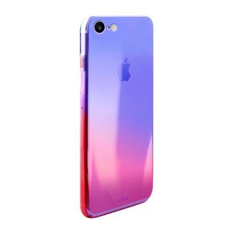 coque violet iphone 7