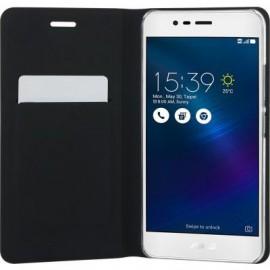 Etui Asus Zenfone 3 Max ZC520TL folio noir de Bigben