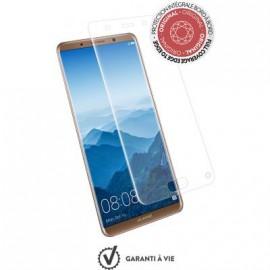 Film Huawei Mate 10 Pro en verre trempé Force Glass avec kit de pose