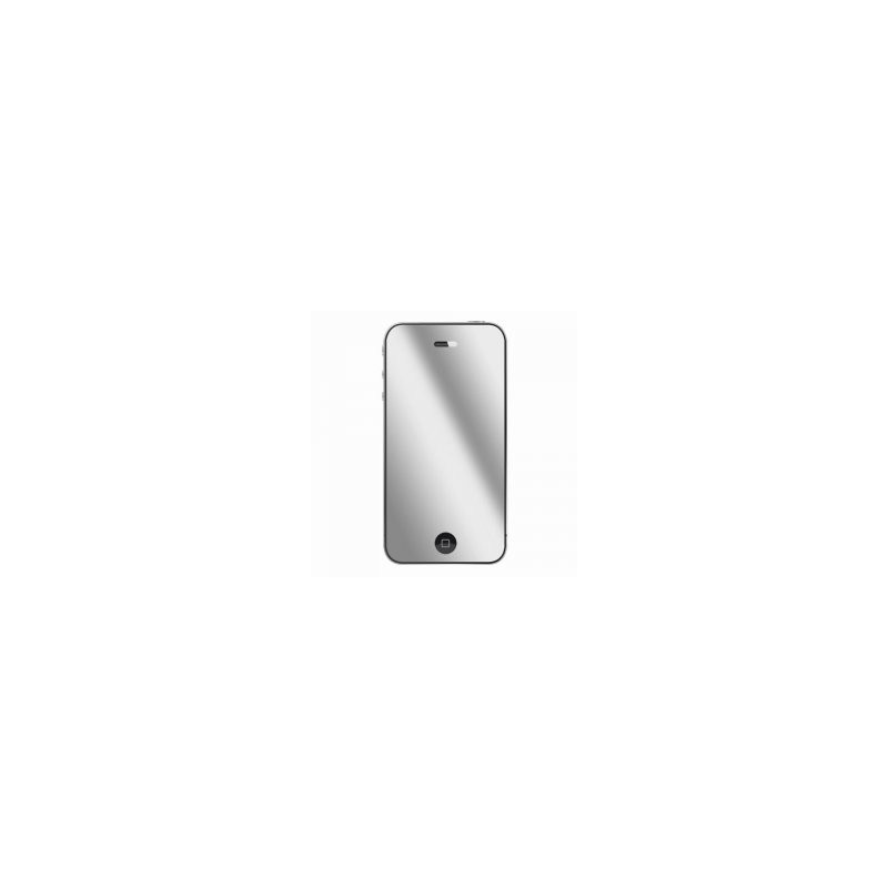 Film cran iphone 4 miroir destination telecom for Photo ecran iphone 4