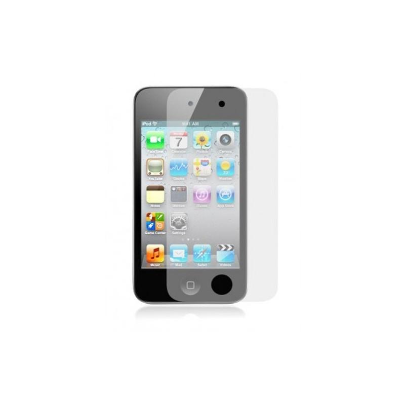 Film cran iphone 4 4s transparent destination telecom for Photo ecran iphone 4