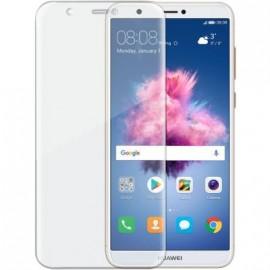 Film Huawei P Smart en verre trempé de Bigben