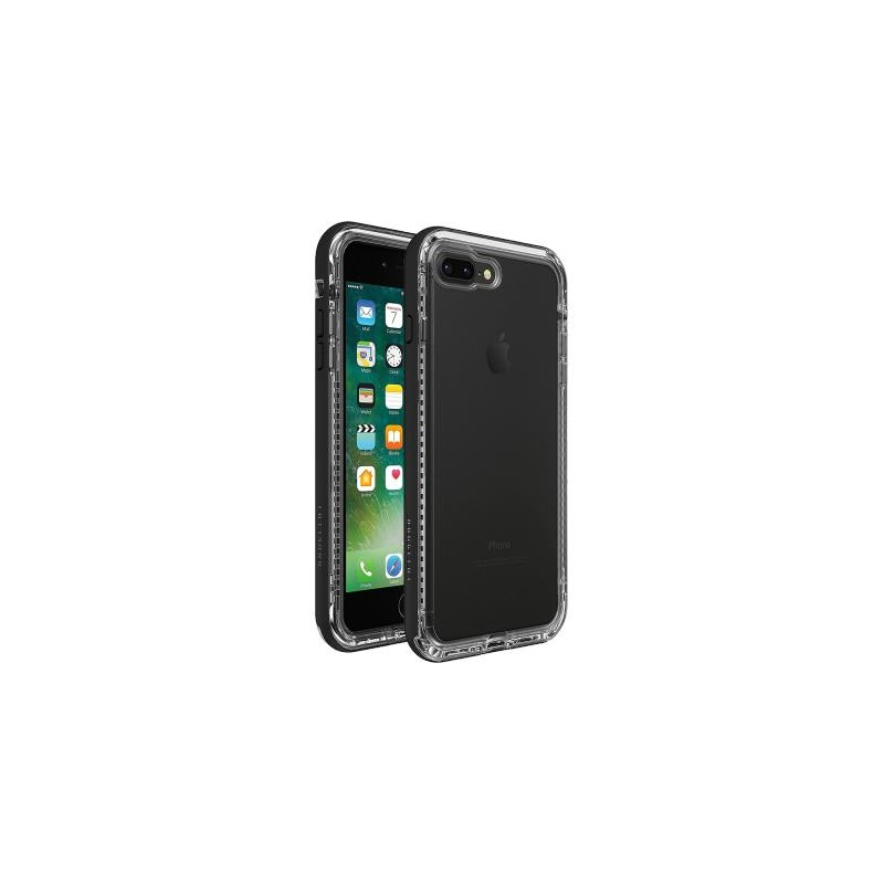 coque iphone 8 plus rigide transparente