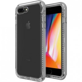 coque iphone 8 gris