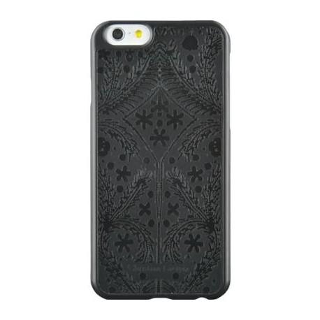 Coque iPhone 6 Paseo Oro y Plata de Christian Lacroix noire