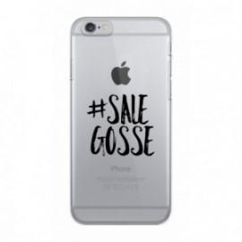 Coque iPhone 6/6S  Wording Sale gosse