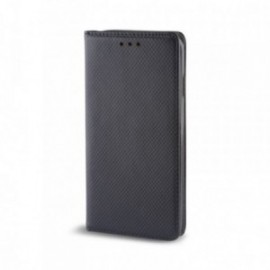 Etui Wiko Harry folio stand noir