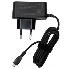 Chargeur Nokia 8800 Carbon Arte