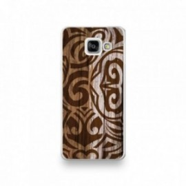 Coque Samsung Galaxy A3 2016 motif Tribal Wayan