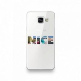 Coque Iphone 5/5S/SE motif Nice