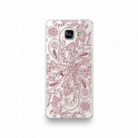 Coque Iphone 5/5S/SE motif Henné Safia
